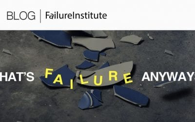 What's Failure Anyways?