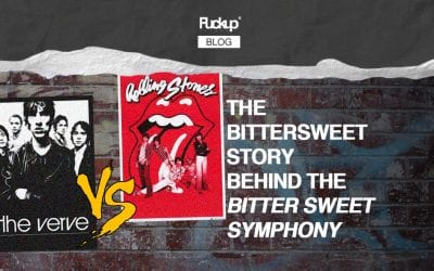 The bitter-sweet story behind the Bitter Sweet Symphony