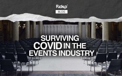 Surviving COVID in the events industry