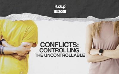 Conflicts: controlling the uncontrollable