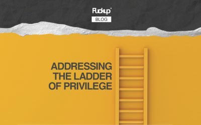 Addressing the Ladder of privilege