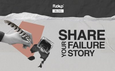 Tell us your failure story!