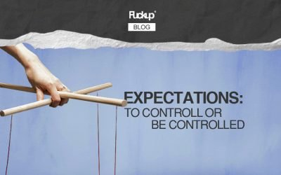 Expectations: To control or be controlled