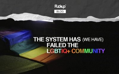 The system has (we have) failed: the LGBTIQ+ community