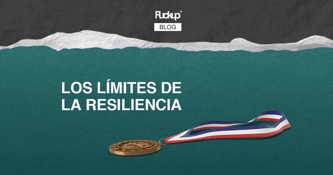 The limits of resilience