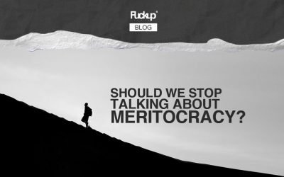 Should we stop talking about meritocracy?